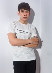 Áo Thun Nam Ma Bư Basic E13