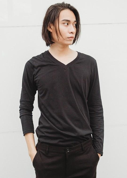 Áo Thun Nam No Style Basic P02