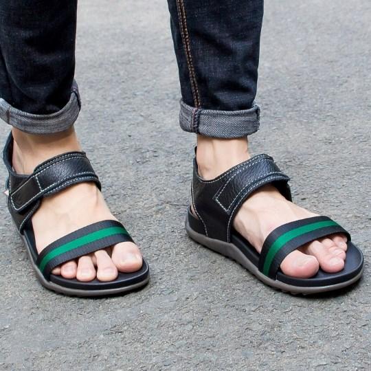 Sandal Nam Ma Bư A13